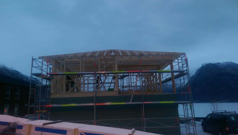 harpefoss bygg